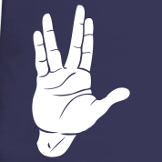 Spock-s-hand-T-Shirts.png